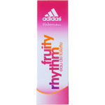 Adidas fruity rhythm eau toilette femenina de 75ml. en spray