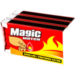 Magic match cerillas extra 50 en caja
