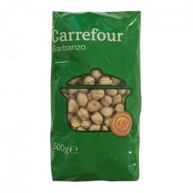 Carrefour Discount garbanzo extra de 500g.