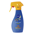 Nivea solar niños fp de 50ml. en spray