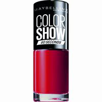 Maybelline color show 043