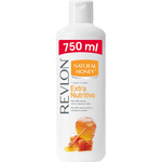 Natural Honey gel baño extra nutritivo miel 100% natural extracto propolis de 75cl. en bote