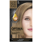 Llongueras tinte optima 8rub cl