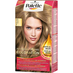 Schwarzkopf palette tinte intense color cream rubio medio toffee nº 7 coloracion cuidado intensivo en caja