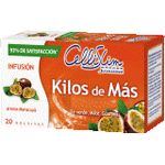 Cellislim infusion kilos superfluos 20