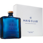 Haig Club whisky escoces de 70cl. en botella