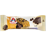 Atkins day break snack chocolate con migas crujiente envase de 37g.