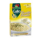 Gallo risotto 4 quesos gallo de 175g. en caja