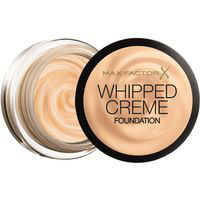 Max Factor whipped creme 85 caramel max factor 1 ud