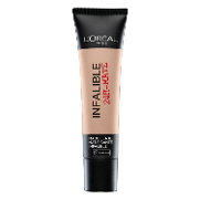 Loreal maquillaje matificante infalible 24h mate nº 12