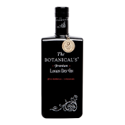 The Botanical's ginebra de 70cl.