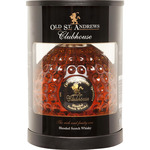 Old St Andrews whisky escoces clubhouse de 70cl. en botella
