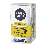 Nivea For Men crema facial q10 revitalizante piel cansada nivea de 50ml.