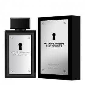 Antonio Banderas colonia secret antonio banderas de 10cl.