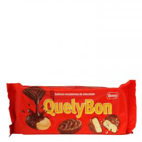 Quely galleta de 75g.