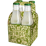 Indi & Co tonica limon de 20cl. por 4 unidades en botella