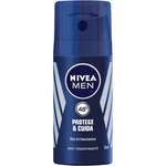 Nivea For Men hombre desodorante protege & cuida antitranspirante 48h sin irritaciones de 35ml. en spray