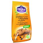 Noglut galletas con pepitas chocolate sin gluten de 150g.
