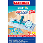 Leifheit recambio mopa clean & away 32