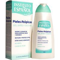 Instituto Español gel con aloe de 50cl.