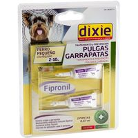 Dixie pipetas fripronil ml 2-10
