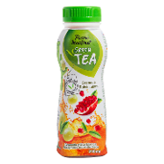 Pierre Martinet tea green granada uva blanca de 24cl.