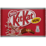 Kit Kat chocolatina mini nestle de 200g.