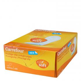 Carrefour protegeslip normal 60