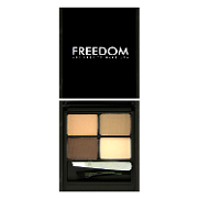 Kit para cejas light freedom