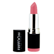 Freedom barra de labios hidratante color rosa 104