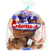 Ederlinda galleta integral de 450g. en caja