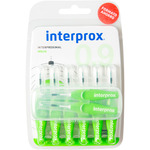 Interprox micro cepillo interdental blister por 14 unidades en ahorro