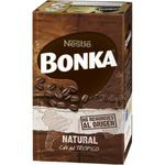 Bonka cafe natural molido de 250g.