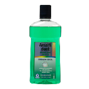 Enjuague bucal menta amalfi de 50cl.