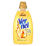 Vernel suavizante concentrado soft&oils gold 65