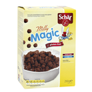 Schar dr cereales crocantes milly magic sin gluten de 250g. en caja
