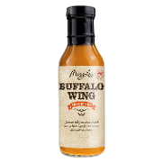 Mary Lee salsa buffalo wing especial alitas pollo de 35,5cl.