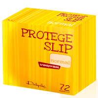 Deliplus protegeslip normal 72