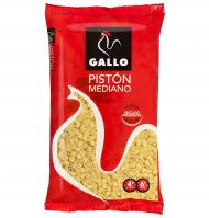 Gallo pasta piston de 250g.