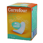 Carrefour protegeslip micro 44