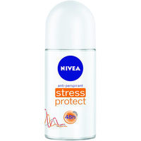 Nivea For Men desodorante invisible mini hombre 35 en spray
