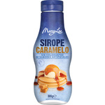 Mary Lee sirope caramelo sin colorantes envase de 300g.