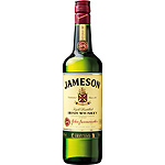 Jameson whisky irlandes de 70cl. en botella
