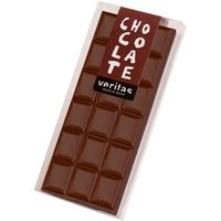 Veritas chocolate c lechen de 100g.