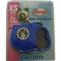 Correa extensible mini gatos flexi
