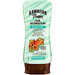 Hawaiian Tropic silk hydration after sun locion hidratante con gel aloe de 18cl. en bote