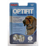 Halti optifit bozal para perros anti tirones talla s reflectante