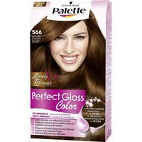 Palette tinte avellana n 566 perfect gloss en caja