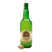 Sidra natural camin de 70cl. en botella