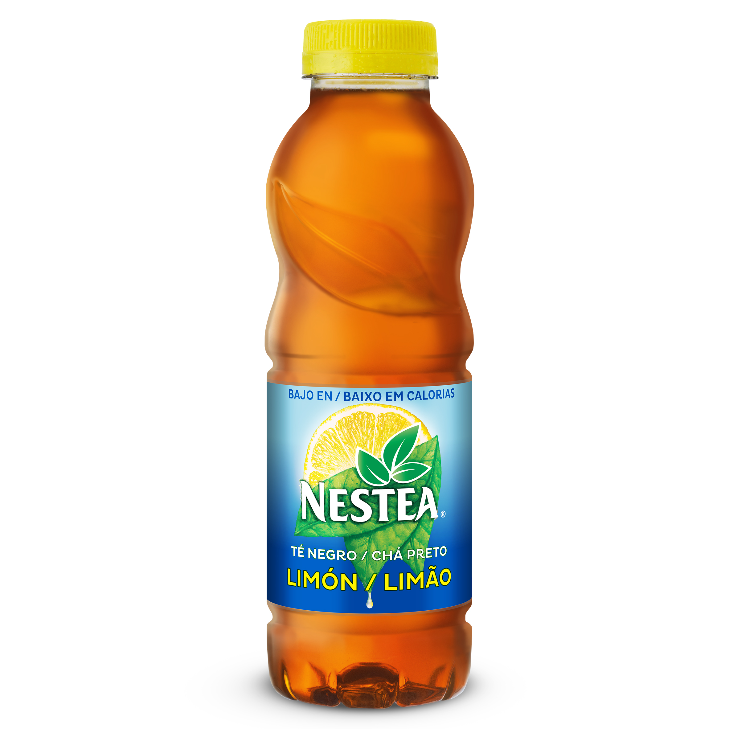 Nestea refresco te al limon de 50cl. en botella